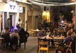 Hôtel Israël - Pepo Hostel Tel Aviv-1