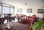 Hôtel Quimbaya - Casa Hotel Del Norte-4