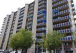 Location vacances Grugliasco - Metro Apartment-4