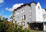 Hôtel Floß - Hotel Grader-1