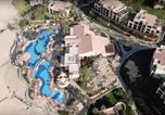 Hôtel Cabo San Lucas - Suites at Sunset Beach Cabo San Lucas Golf and Spa-2