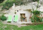 Location vacances Faverolles-sur-Cher - Gîte Le Petit Troglo-4