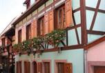 Location vacances Eguisheim - Résidence Vénus-1