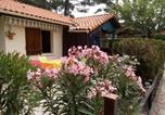Location vacances Lacanau - Maison de vacances-1