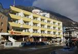 Hôtel Beatenberg - Hotel Bernerhof-3
