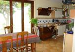 Location vacances Fondi - Sperlonga Villa Sleeps 9 Pool Wifi-4