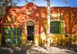 Hôtel Mendoza - Casa Pueblo Hostel-1