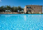 Location vacances Trapani - Verderame Villa Sleeps 6 Pool Air Con Wifi-1