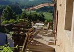 Location vacances Saint-Point - Le jardin de Beautête-3