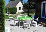Location vacances Ranville - Holiday home Rue de la Mer-1
