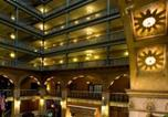 Hôtel Denver - The Brown Palace Hotel and Spa, Autograph Collection-3