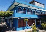Hôtel Panajachel - Casa Guillermo Batz-3