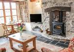 Location vacances Montgomery - Curlew Cottage, Shrewsbury-4