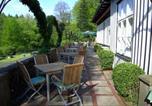 Hôtel Glinde - Hotel Waldesruh Am See-2