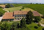 Hôtel Province de Vérone - Pellizzara Glamphouse-1