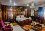 Hôtel Sierra Leone - Hotel Barmoi-4