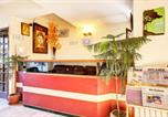 Hôtel Shimla - Treebo Trend Varuna Shimla-3