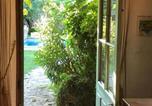 Location vacances Buoux - La Source à Bonnieux en Luberon-3