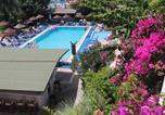 Villages vacances Turgutreis - Bodrum Park Hotel-1