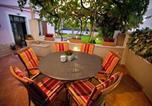 Location vacances Preko - Apartments with a swimming pool Preko, Ugljan - 14163-1