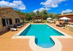 Location vacances Algaida - Cas Misser-4