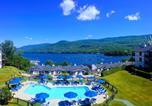 Location vacances Mont-Tremblant - Village Pinoteau Resort-2