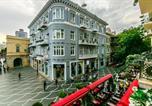Location vacances  Azerbaïdjan - Vip Pakdad Lux Apartment-2