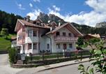 Location vacances Pozza di Fassa - Villetta Giumella-1