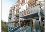 Location vacances Świnoujście - Apartament Villa Mistrall-1