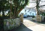 Location vacances Falmouth - Six Jays Apartment, Falmouth-2