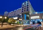 Hôtel Armilla - Sercotel Gran Hotel Luna de Granada-3
