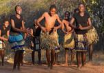 Location vacances Shakawe - Riverdance Lodge-1