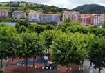 Location vacances Ibarrangelu - Kosmeetxea, tu casa del Parque de Lamera. E·Bi·727-4