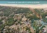 Camping avec Piscine Meschers-sur-Gironde - Camping Le Blayais et l'Alicat-1