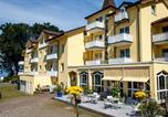 Hôtel Baabe - Inselhotel Rügen-2