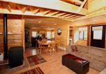 Location vacances Montrose - Creek Cabin-3