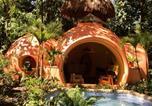 Location vacances Puerto Viejo - Casa Corazon del Mar-4