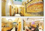 Hôtel Ulaanbaatar - Great Empire hotel-1