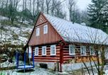Location vacances Stárkov - Na Skalce-1