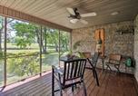 Location vacances Gallatin - Gallatin House on Long Hollow Golf Course!-2