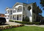 Hôtel Boca Chica - Hotel Villa Capri & Spa
