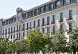 Hôtel Chambray-lès-Tours - Le Grand Hotel-4