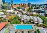 Hôtel Brisbane - Quest Spring Hill Brisbane-4