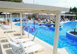 Camping avec WIFI Villefranche-sur-Mer - Camping Villaggio Baia Del Monaco-2