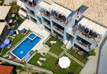 Location vacances Parga - Mediterraneo Resort-4