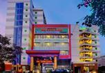 Hôtel Vietnam - Tre Xanh Hotel