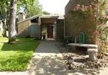 Location vacances Rosenberg - Corporate Housing - Vacation Rental Energy Corridor-4