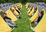 Camping Allemagne - Festanation Oktoberfest Camp #2-3