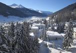 Location vacances Davos - Apartment Alpenblick Superior-4