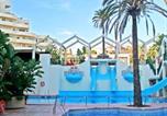 Hôtel Benalmádena - Select Benal Beach-3